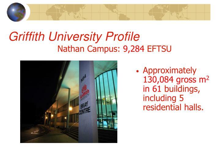 Griffith University Profile