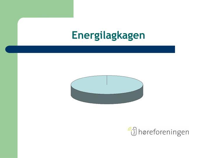 Energilagkagen