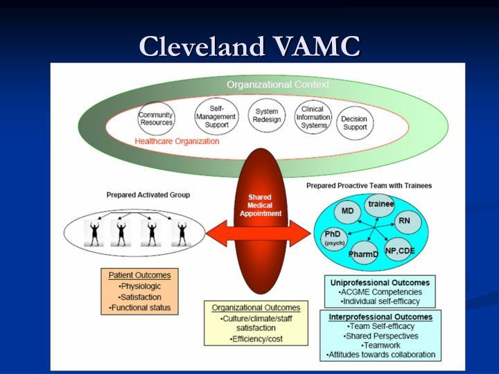 Cleveland VAMC