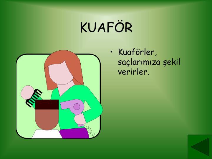KUAFÖR