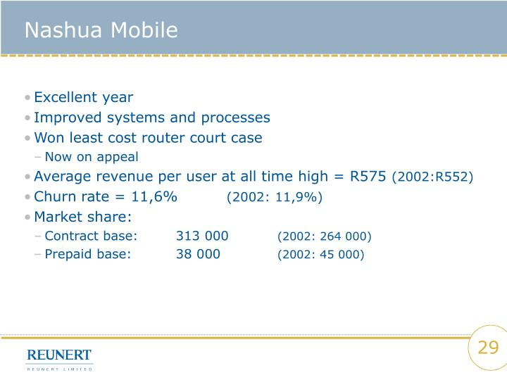 Nashua Mobile