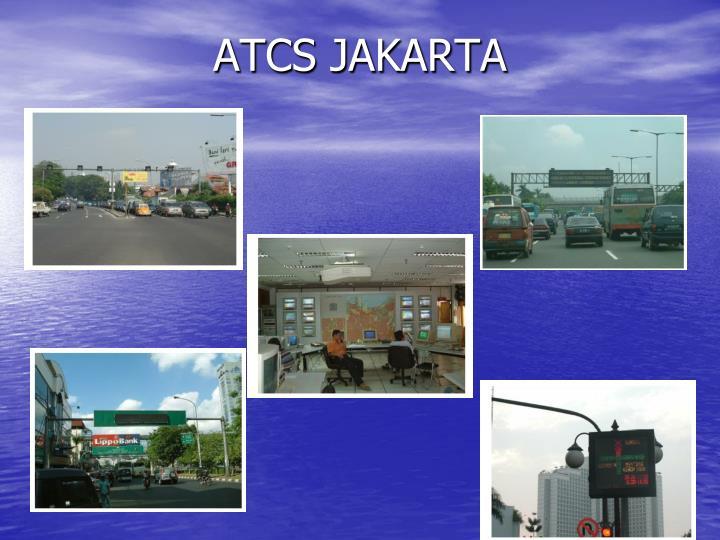 ATCS JAKARTA