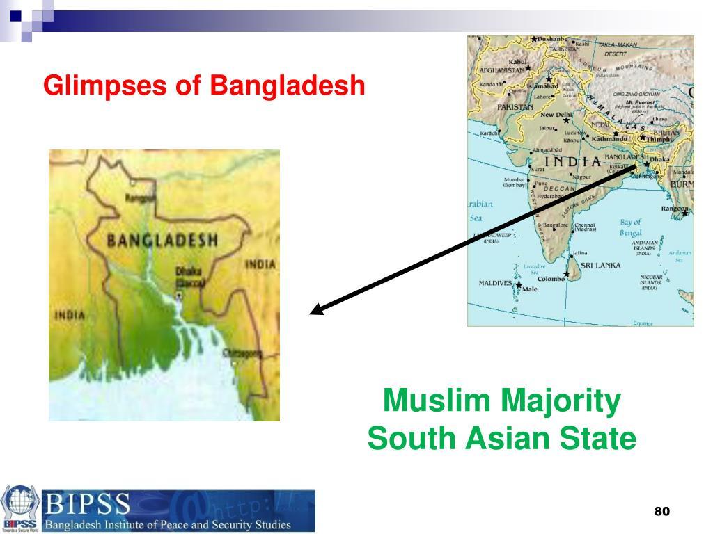 Glimpses of Bangladesh