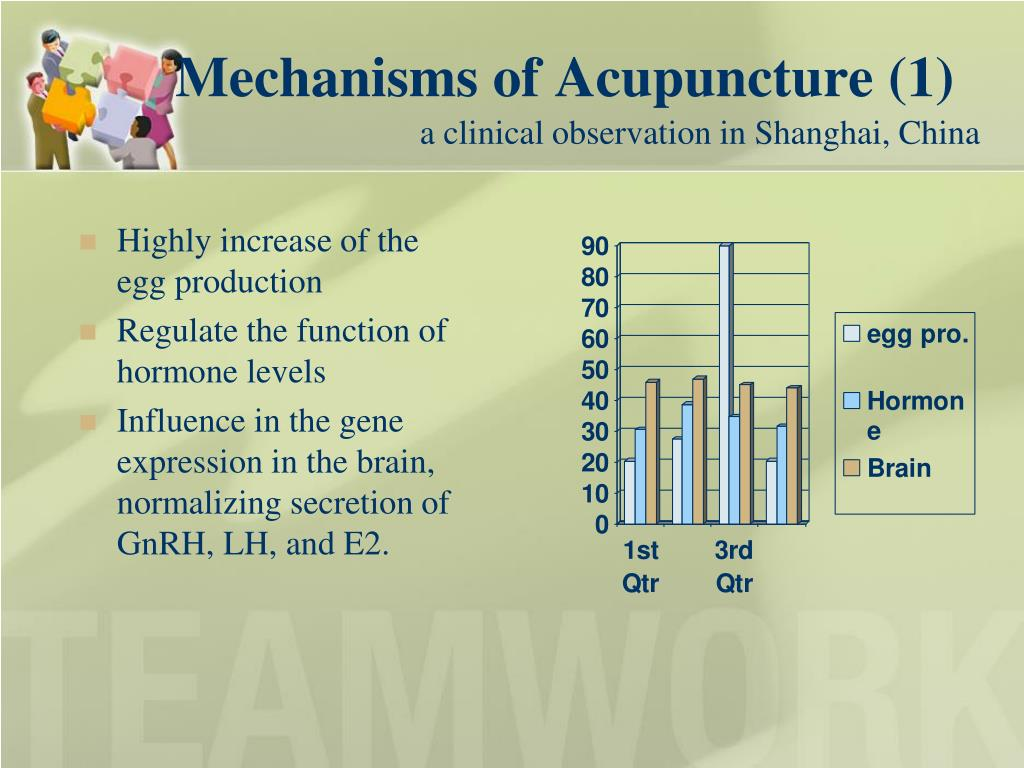 Mechanisms of Acupuncture (1)