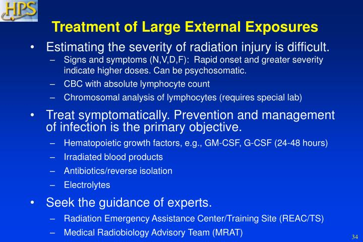 Treatment of Large External Exposures