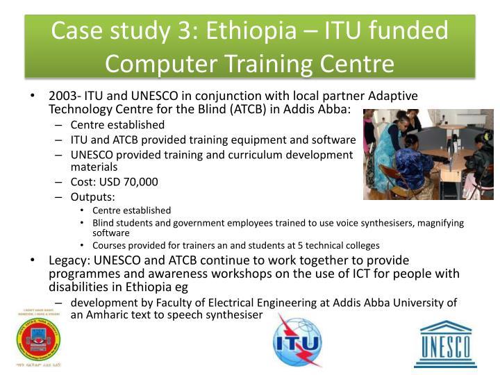 employee training and development case studies