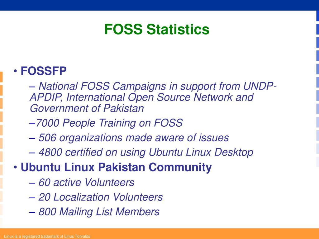 FOSSFP