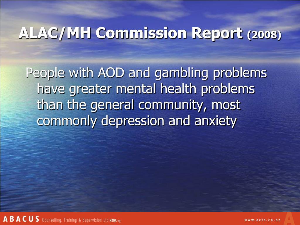 ALAC/MH