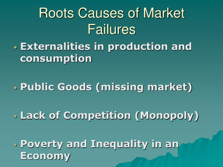 "market failure and governments short term intervention [type the company name] market failure and government intervention answers rifdhi azad – sqa 03 questions 1 explain what is meant by the term ""market failure""."