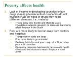 poverty affects health1