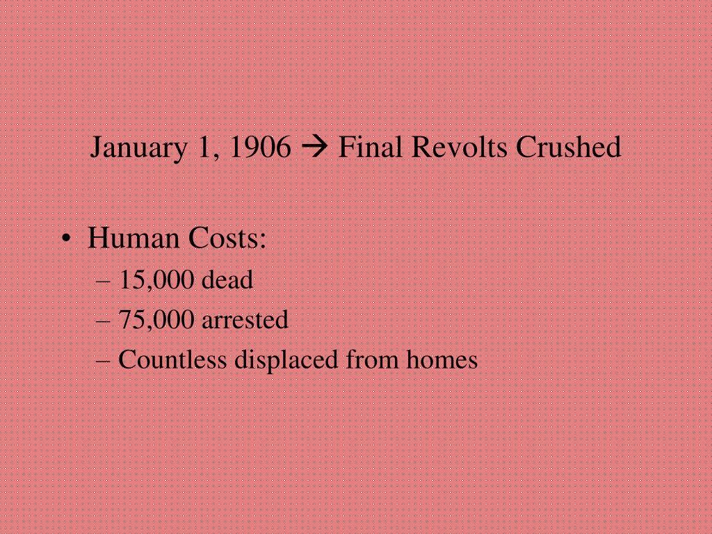 January 1, 1906