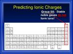 predicting ionic charges7