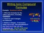 writing ionic compound formulas3
