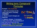writing ionic compound formulas5