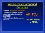 writing ionic compound formulas6