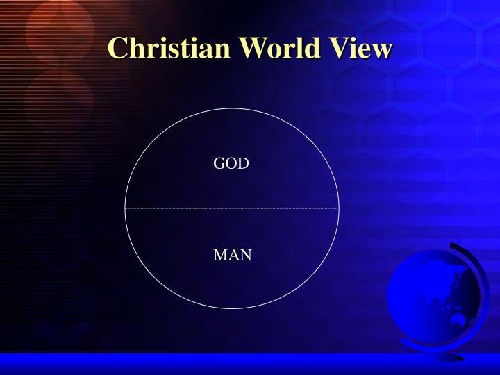 Christian World View