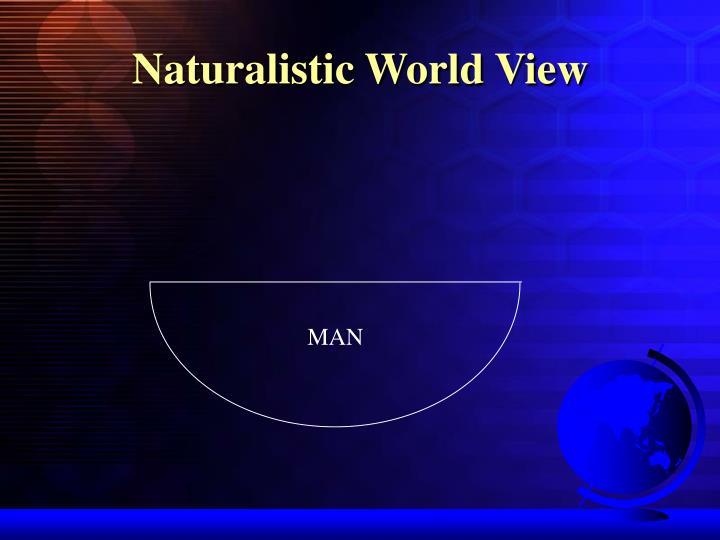 Naturalistic World View