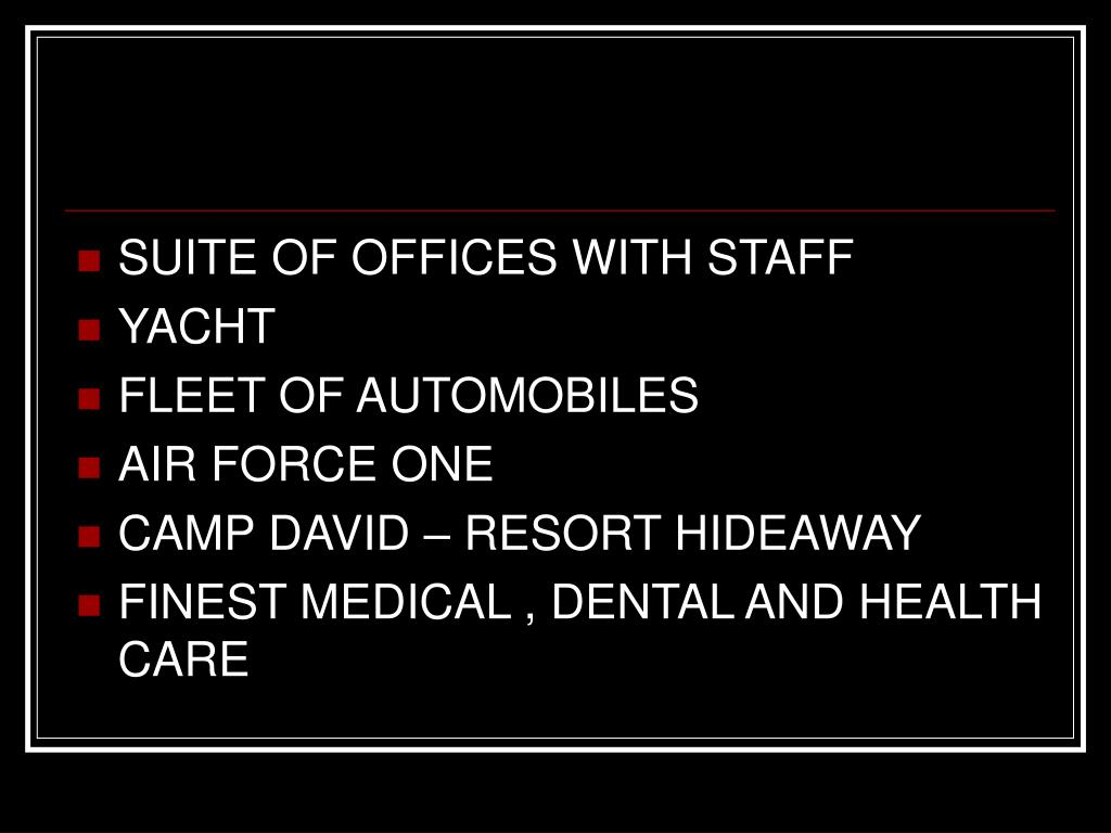 SUITE OF OFFICES WITH STAFF