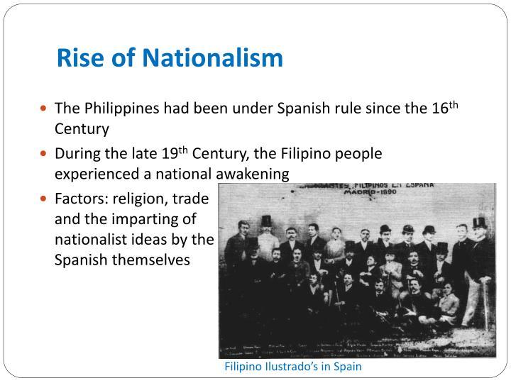 filipino nationalism Nationalism questions including enumerate the filipino nationalism accelerators and decelerators and is hosni mubarak a zionist.