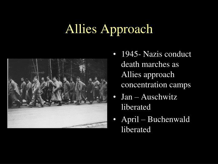 Allies Approach