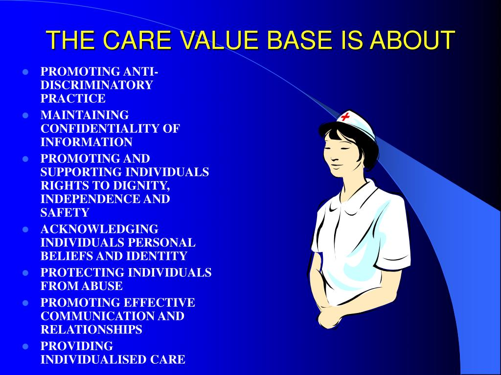 care value base Value-based care is the intersection of cost and quality value-based initiatives shift the care delivery focus from volume to value and redefine financial incentives toward reduced costs.
