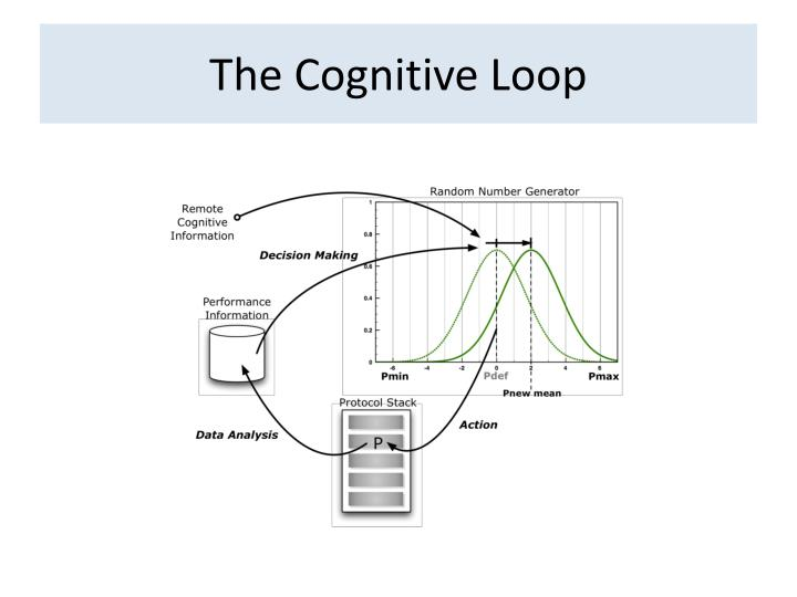 The Cognitive Loop