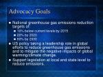 advocacy goals2