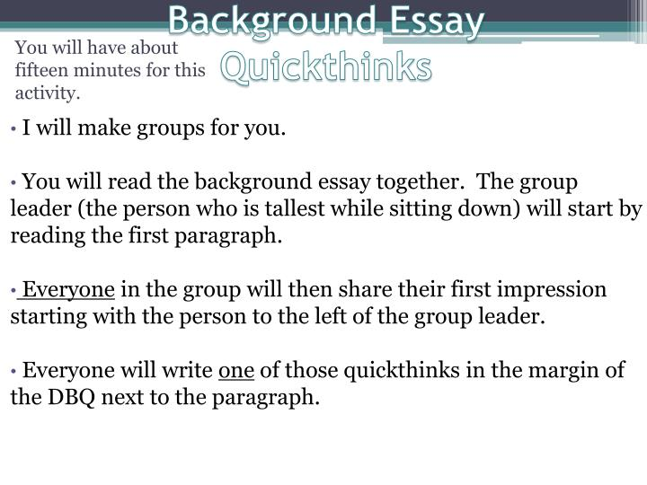 bad first impression essay First, we like to define have kept saying i need someone to write my essay for me disliked about our services and make your decision on either a bad or good.