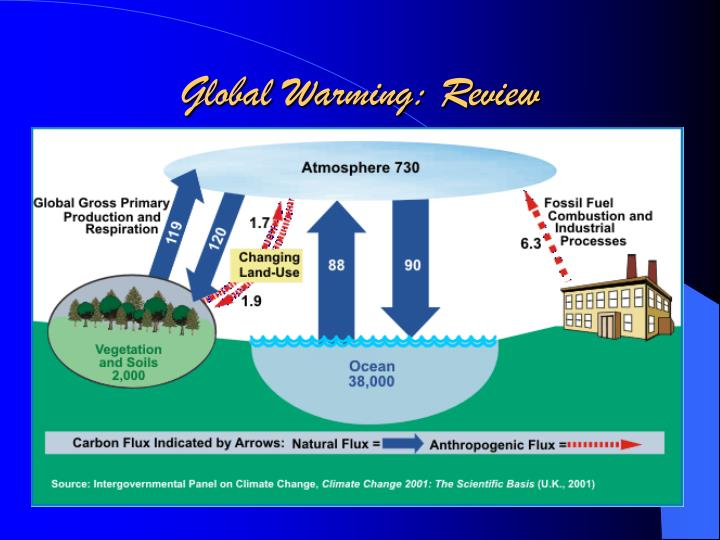 Global Warming: Review
