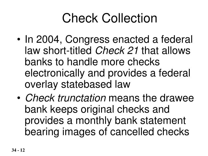 In 2004, Congress enacted a federal law short-titled