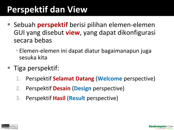 Perspektif dan