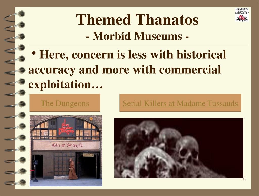 Themed Thanatos