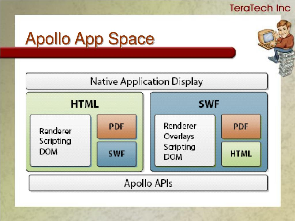 Apollo App Space