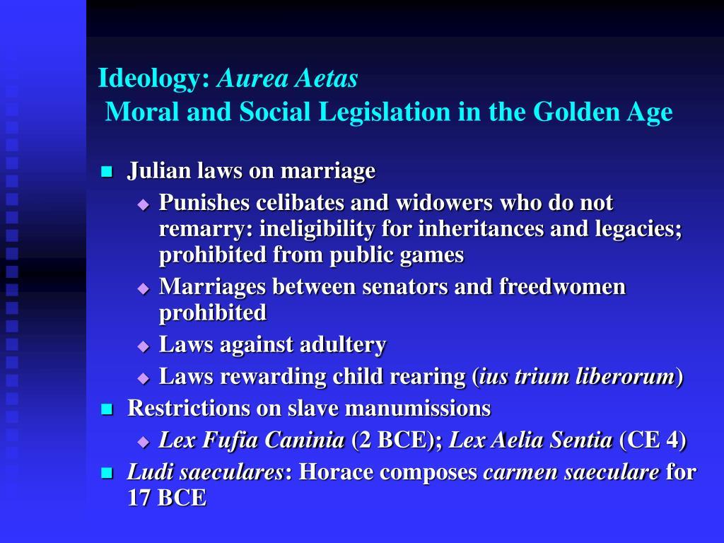 Ideology: