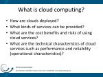what is cloud computing10