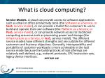 what is cloud computing4