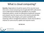 what is cloud computing7