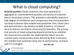 what is cloud computing8
