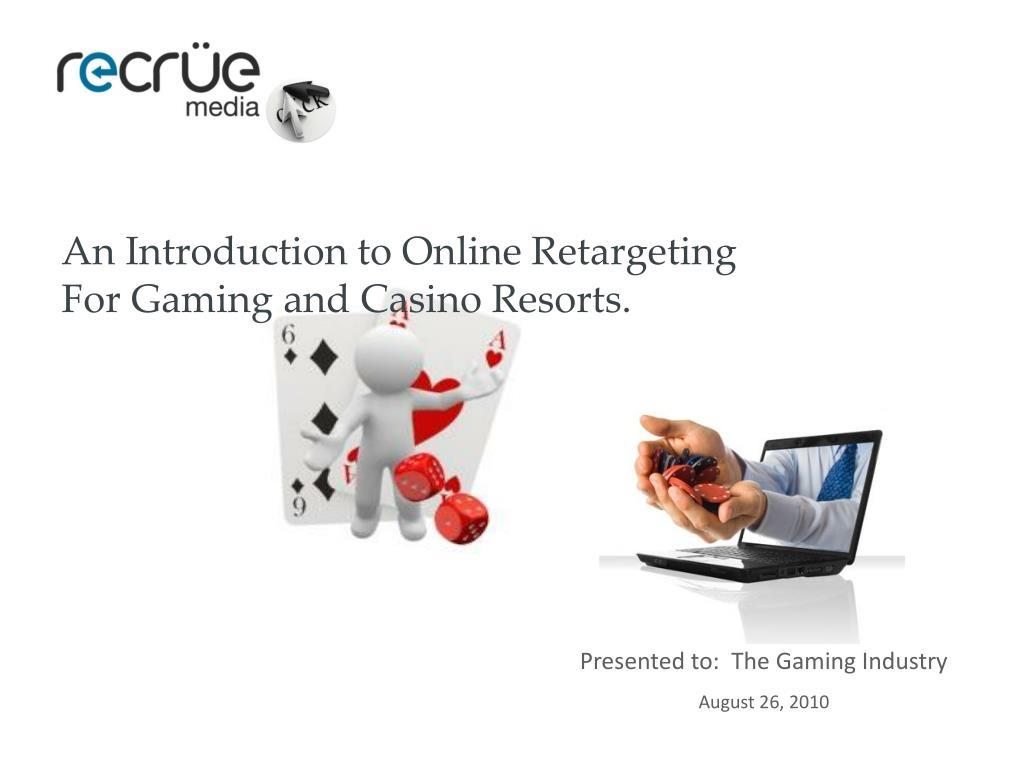 An Introduction to Online Retargeting