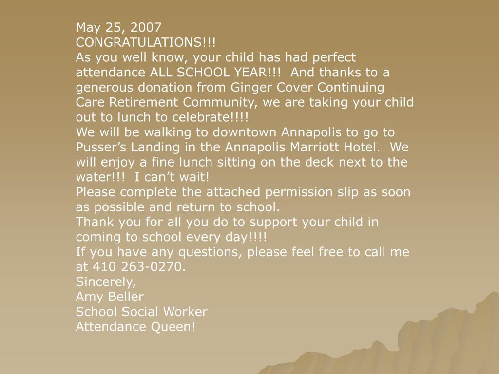 May 25, 2007