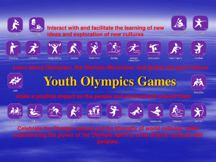 Youth olympics games2
