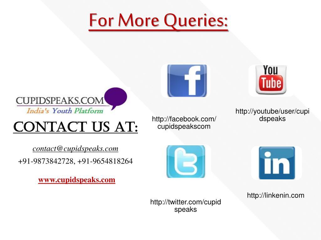 Contact Us At: