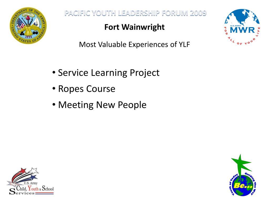 Fort Wainwright