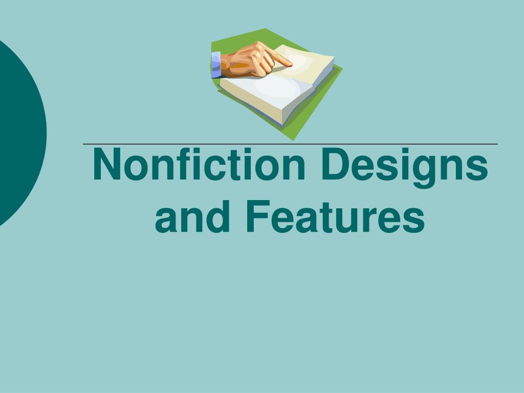 Nonfiction Designs