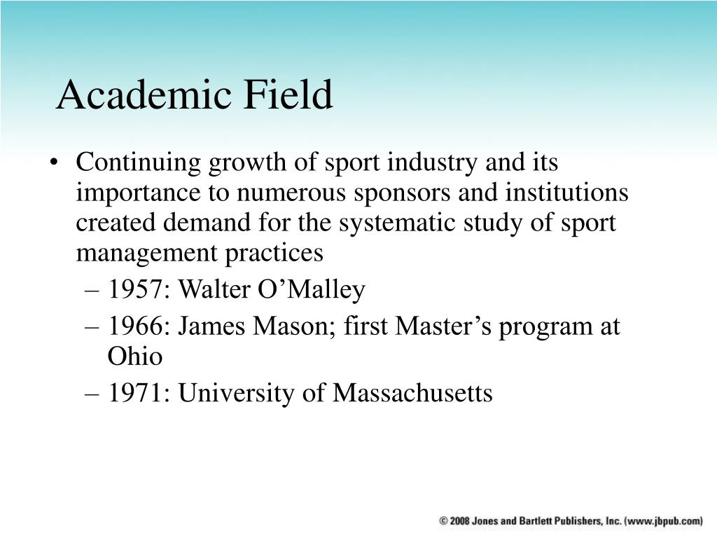 academics and sports relationship management