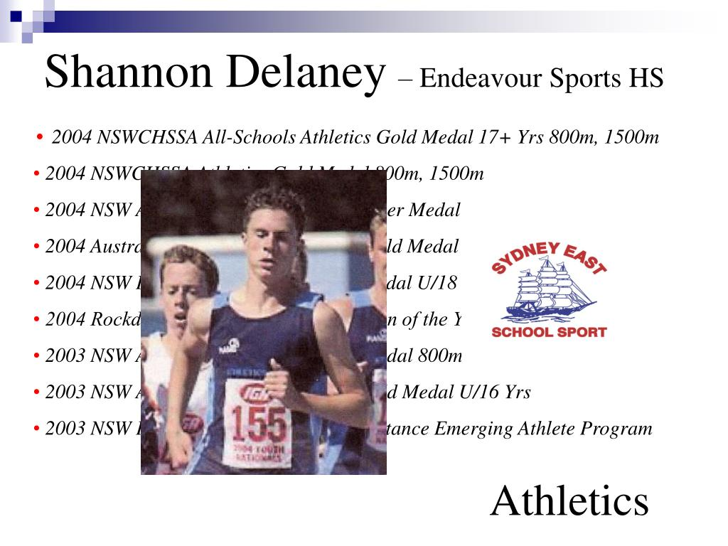 Shannon Delaney