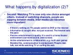 what happens by digitalization 2