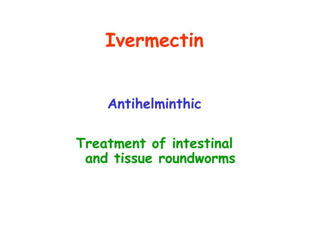 Ivermectin
