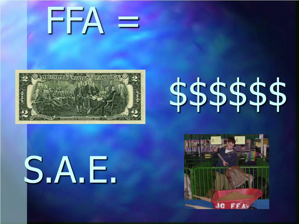 FFA =