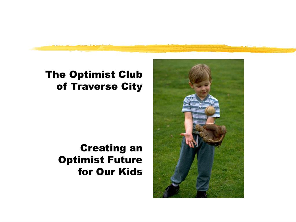 The Optimist Club of Traverse City